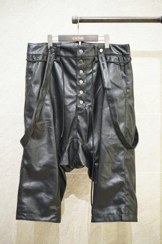 royal leather passive hang pants<img class='new_mark_img2' src='https://img.shop-pro.jp/img/new/icons14.gif' style='border:none;display:inline;margin:0px;padding:0px;width:auto;' />