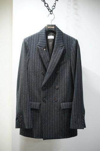 Wardrobe JKT<img class='new_mark_img2' src='https://img.shop-pro.jp/img/new/icons14.gif' style='border:none;display:inline;margin:0px;padding:0px;width:auto;' />