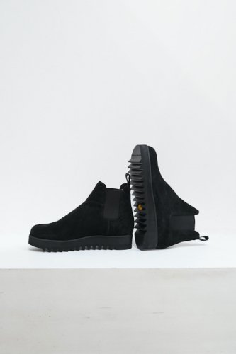 CLIPPER CHELSEA BOOTS<img class='new_mark_img2' src='https://img.shop-pro.jp/img/new/icons14.gif' style='border:none;display:inline;margin:0px;padding:0px;width:auto;' />