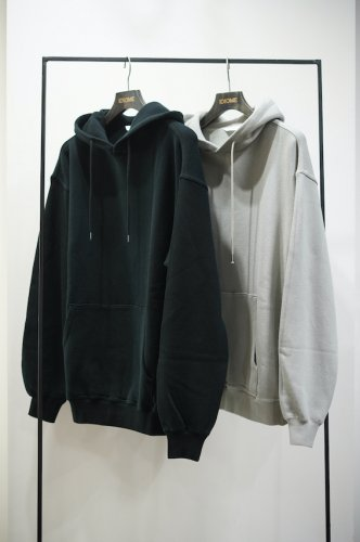 Pull Over Hooded<img class='new_mark_img2' src='https://img.shop-pro.jp/img/new/icons14.gif' style='border:none;display:inline;margin:0px;padding:0px;width:auto;' />