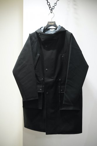 3Layer Hooded Coat<img class='new_mark_img2' src='https://img.shop-pro.jp/img/new/icons14.gif' style='border:none;display:inline;margin:0px;padding:0px;width:auto;' />