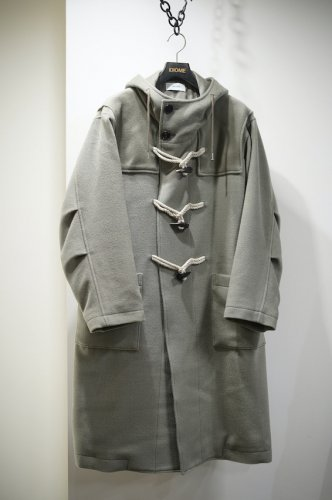 Duffle Coat<img class='new_mark_img2' src='https://img.shop-pro.jp/img/new/icons14.gif' style='border:none;display:inline;margin:0px;padding:0px;width:auto;' />
