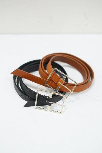 Big Buckle Belt<img class='new_mark_img2' src='https://img.shop-pro.jp/img/new/icons14.gif' style='border:none;display:inline;margin:0px;padding:0px;width:auto;' />