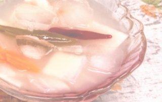水キムチ(予約販売)