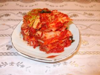 白菜キムチ(1kg)