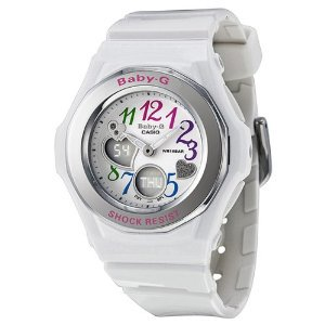 Casio(カシオ)Baby G Ladies BGA101-7BCR