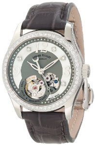 Armand Nicolet(アルマンニコレ)Women's 9653D-GN-P953GR8 LL9 Limited Edition Stainless Steel Classic