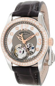 Armand Nicolet(アルマンニコレ)Women's 8653D-GN-P953GR8 LL9 Limited Edition TwoToned Classic Automat