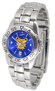 SunTime(サンタイム)North Carolina A&T Aggies NCAA Womens Anochrome