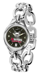 SunTime(サンタイム)South Dakota Coyotes NCAA Womens Anochrome Eclipse Wrist