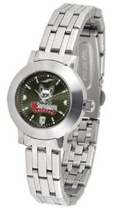 SunTime(サンタイム)South Dakota Coyotes NCAA Womens Modern Wrist