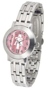 SunTime(サンタイム)North Carolina A&T Aggies NCAA Womens Dynasty Wrist