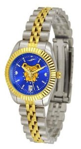 SunTime(サンタイム)North Carolina A&T Aggies NCAA Womens Anochrome Gold