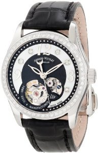 Armand Nicolet(アルマンニコレ)Women's 9653D-NN-P953NR8 LL9 Limited Edition Stainless Steel Classic
