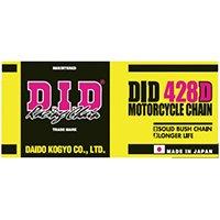 DID(大同工業)428D-100L