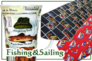 Fishing & Sailing Goods