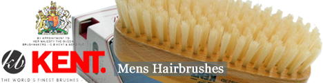Mens Hairbrush