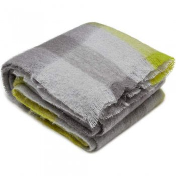 Cape Mohair ケープモヘヤ Travel Rug Moorlands TRA2060
