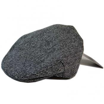 <img class='new_mark_img1' src='https://img.shop-pro.jp/img/new/icons50.gif' style='border:none;display:inline;margin:0px;padding:0px;width:auto;' />Harris Tweed (ハリスツイード) 男性用 帽子 ハンティングキャップ Pitlochry HTHC03L