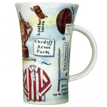 Dunoon マグカップ (Glencoe) Rugby DNL3 [0.5L]