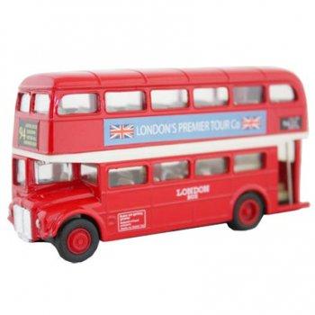 ロンドンバスミニカー LBU1