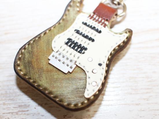 ギター ピック ケース