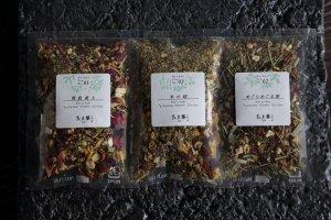 たま茶の定番6種類セット