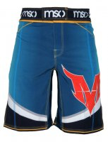 MSOGr Shorts #04 Dark Blue