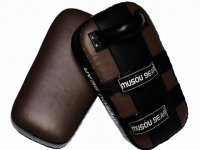 MUSOU  LEATHER THAI PADS