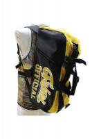 FOKAI×MUSOU GEAR 3WAY BAG Black/Yellow