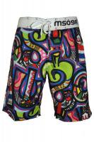 MSOGr Board Shorts JPNL model