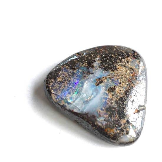 天然石ルースアシンメトリーセット