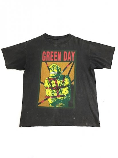 1995's GREEN DAY junk