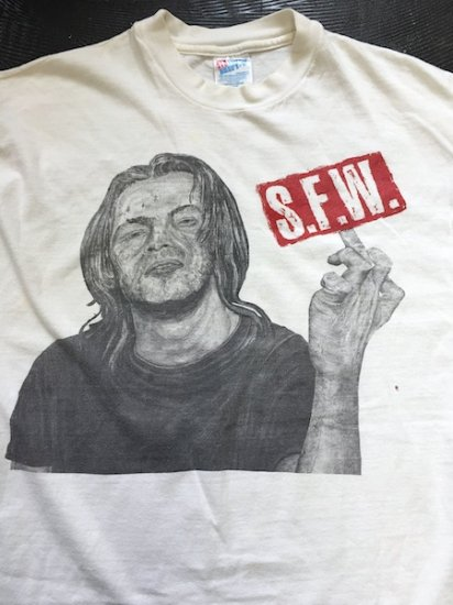 1994's〜 S.F.W.(So Fucking What)