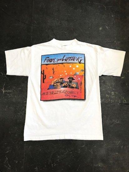 1990's〜 Fear and Loathing in Las Vegas