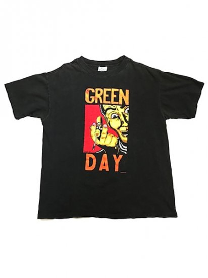 1995's GREEN DAY