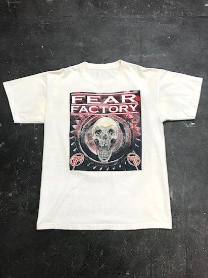 1990's〜 FEAR FACTORY