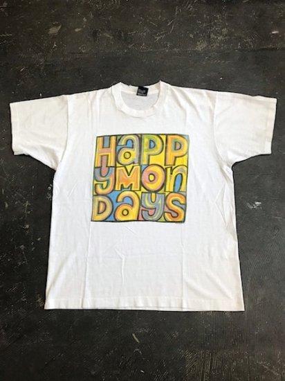 1989's HAPPY MONDAYS