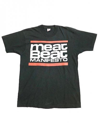 1991's Meat Beat Manifesto