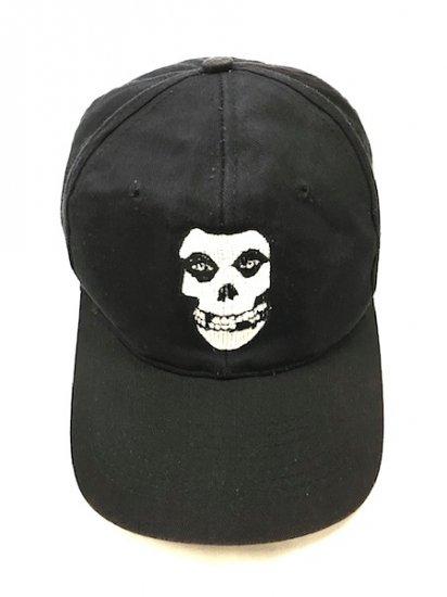 90's〜 MISFITS cap