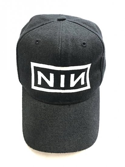 90's〜 Nine Inch Nails cap