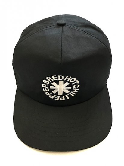 90's〜 RED HOT CHILI PEPPERS cap