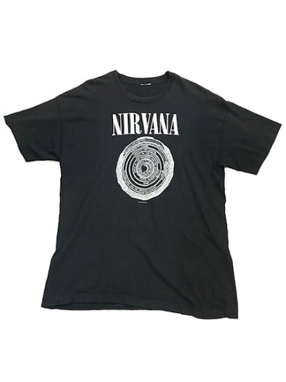 1992's NIRVANA
