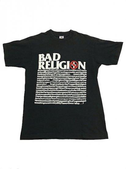 1990's〜 BAD RELIGION