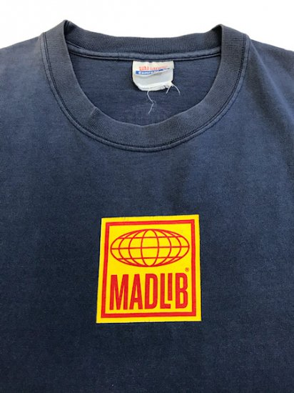 1999 〜 2000's MADLIB