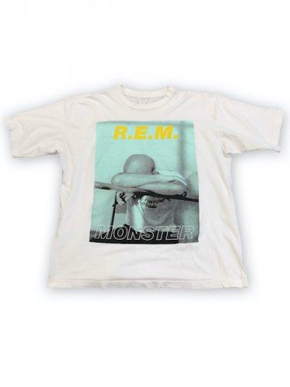 1995's R.E.M.