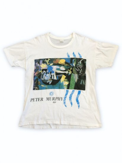1990's PETER MURPHY
