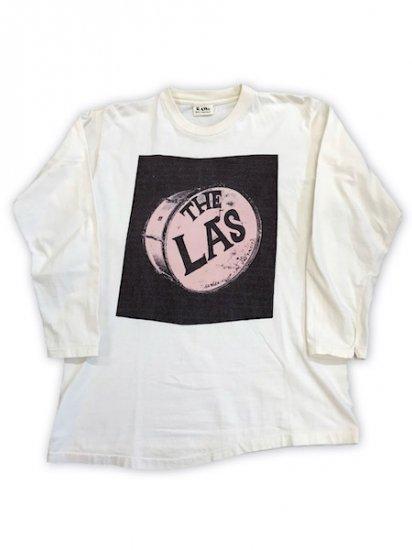 1990's〜 The La's ロンT RAWタグ