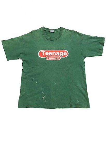 1990's〜 TEENAGE FANCLUB