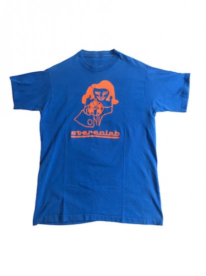 1990's〜 STEREOLAB